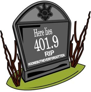 RIP 401.9