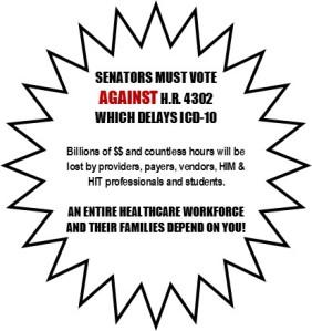 Vote NO to HR 4302